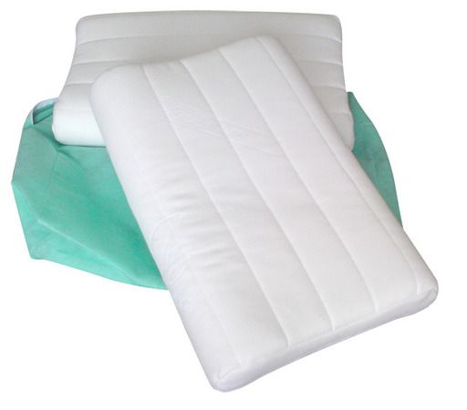 Intellifoam Contour Pillow